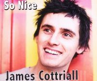 Cover James Cottriall - So Nice