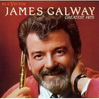 Cover James Galway - Greatest Hits