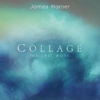 Cover James Horner - Collage - The Last Work