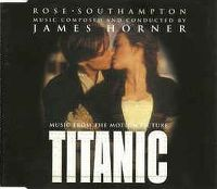 Cover James Horner - Rose