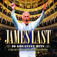 Cover James Last - 80 Greatest Hits