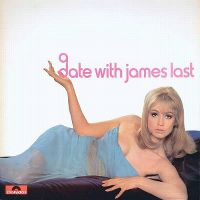 Cover James Last - A Date With James Last