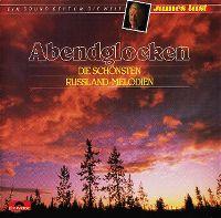 Cover James Last - Abendglocken - Die schönsten Russland-Melodien
