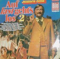 Cover James Last - Auf last geht's los 2