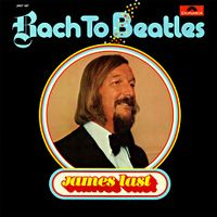 Cover James Last - Bach To Beatles