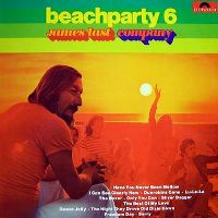 Cover James Last - Beachparty 6