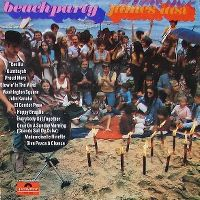 Cover James Last - Beachparty