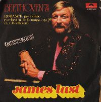 Cover James Last - Beethoven 74