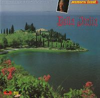 Cover James Last - Bella Italia