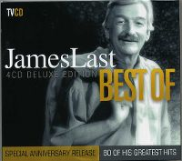 Cover James Last - Best Of 80 Years