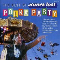 Cover James Last - Best Of Polka Party