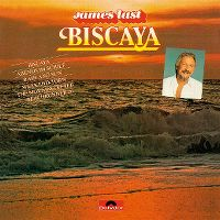 Cover James Last - Biscaya