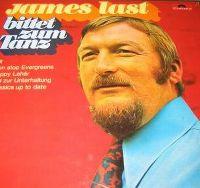 Cover James Last - bittet zum Tanz