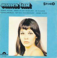 Cover James Last - Bummel-Petrus / Immer an der Wandlang / Oh Suzanna