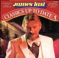Cover James Last - Classics Up To Date 5