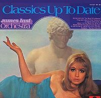 Cover James Last - Classics Up To Date