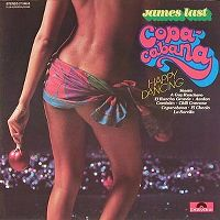 Cover James Last - Copacabana - Happy Dancing