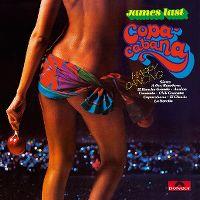 Cover James Last - Copacabana - Happy Dancing