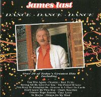 Cover James Last - Dance Dance Dance