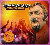 Cover James Last - Dancing à gogo