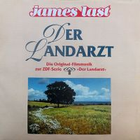 Cover James Last - Der Landarzt
