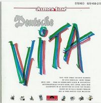 Cover James Last - Deutsche Vita