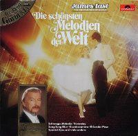 Cover James Last - Die schönsten Melodien der Welt
