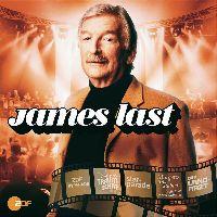 Cover James Last - Die schönsten TV- & Filmmelodien