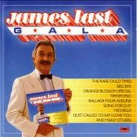 Cover James Last - Gala