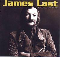 Cover James Last - Gentleman Of Music
