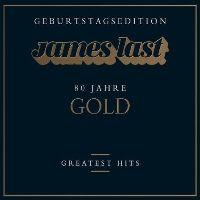Cover James Last - Gold - Greatest Hits