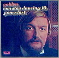 Cover James Last - Golden Non Stop Dancing 10