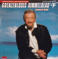 Cover James Last - Grenzenloses Himmelblau