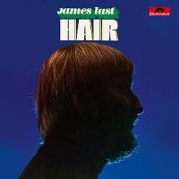 Cover James Last - Hair