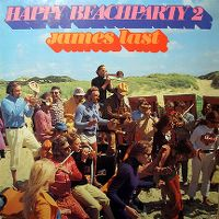 Cover James Last - Happy Beach Party 2
