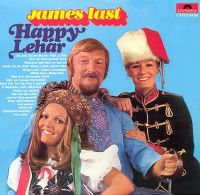 Cover James Last - Happy Lehar