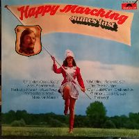 Cover James Last - Happy Marching