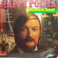 Cover James Last - Happy Polka