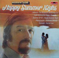 Cover James Last - Happy Summer Night