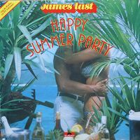 Cover James Last - Happy Summer Party