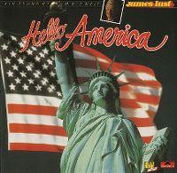Cover James Last - Hello America