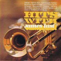 Cover James Last - Hits With James Last