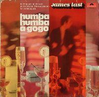 Cover James Last - Humba humba à gogo