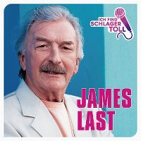 Cover James Last - Ich find' Schlager toll