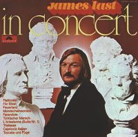 Cover James Last - In Concert 2