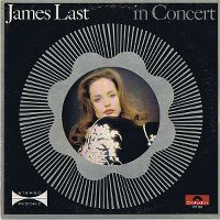Cover James Last - In Concert