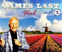Cover James Last - In Holland (3CD)