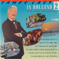 Cover James Last - In Holland 2