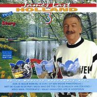 Cover James Last - In Holland 3