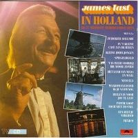 Cover James Last - In Holland